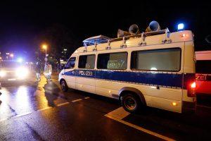 Nyderlanduose lietuvis įtariamas tautiečio nužudymu