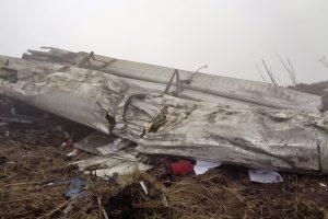 Nepale sudužo ultralengvoji skraidyklė: žuvo pilotas, keleivė sužeista