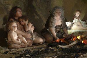 Nauja genetikos studija keičia požiūrį į neandertaliečių istoriją
