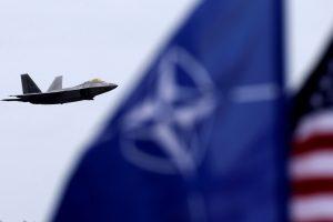 Cheminio ginklo panaudojimas Sirijoje paskatino Rusijos ir JAV bendradarbiavimą