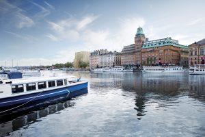 Migrantams svetinga Švedija – silpnesnė, nei atrodo?
