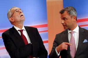 Pakartotiniai Austrijos prezidento rinkimai vyks spalį