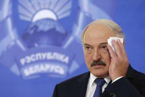 A. Lukašenka: Baltarusijai nereikia Rusijos karinės bazės