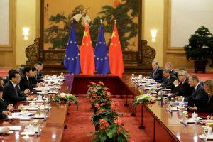 Ispanija ir Portugalija pažeidė biudžeto taisykles