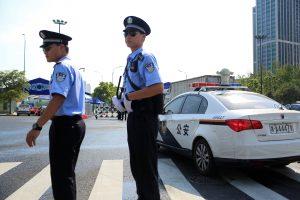 Kinijoje nukauti išpuolį įvykdę maištininkai