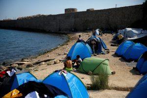 Graikija kratosi migrantų grąžinimo taisyklės