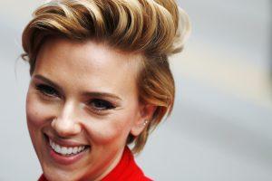 Didžiausią pelną atnešusi aktorė – S. Johansson