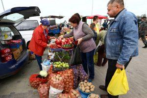 Baltarusijoje užimtumo lygis – žemiausias per 12 metų
