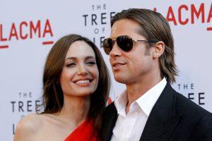 B. Pittas nenori veltis į teisminę skyrybų kovą