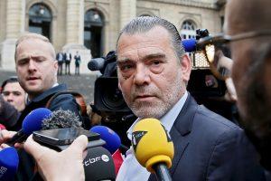 Advokatai nebegins pagrindinio Paryžiaus atakų įtariamojo