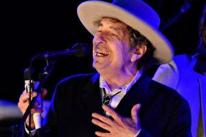 Nobelio premijos įteikime B. Dylanas nedalyvaus