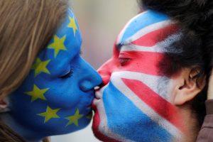 """Škotija galės kištis į teismo bylą dėl """"Brexit"""""""