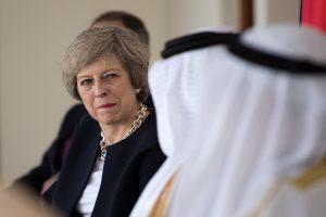 D. Britanija: Sirijos prezidentas turi pasitraukti dėl žvėriško žiaurumo
