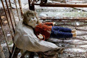 Lietuvoje bus filmuojamas serialas apie Černobylio katastrofą