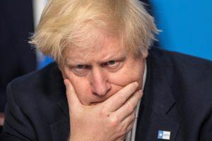"""Britanijos sekretorius pasiuntė Europos Sąjunga """"švilpti"""""""