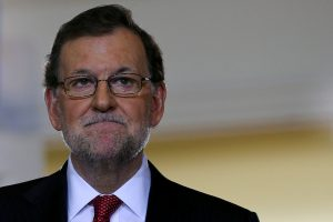 Ispanijos premjeras liudys kyšininkavimo byloje