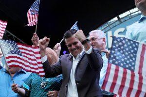 Puerto Rikas nori tapti visateise JAV nare
