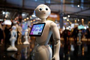 Į kintantį žiniasklaidos pasaulį ateina robotų apokalipsė?