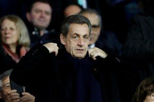 Prancūzijos eksprezidentui N. Sarkozy – blogos žinios iš teismo