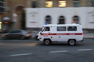Donecke per Komunistų partijos suvažiavimą driokstelėjo sprogimas, yra sužeistų