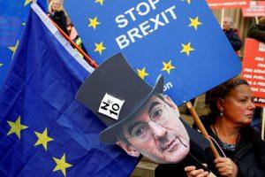 """""""Brexit"""" apklausa: paaiškėjo, kiek britų nori palikti Europos Sąjungą"""
