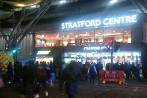 Per išpuolį rūgštimi Londone sužeisti šeši žmonės