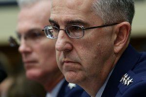 Rusijai – kaltinimai pažeidus ginklų kontrolės sutartį