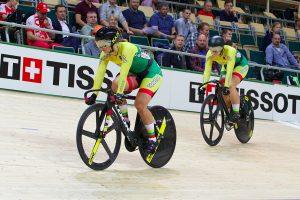 Po dvikovos S. Krupeckaitę sustabdė olimpinė čempionė