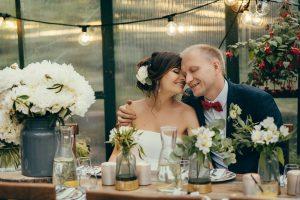 Vestuvės Suomijoje: žiedas stiklo butelyje