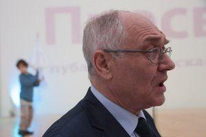 Pagrindinė Rusijos tyrimų agentūra paskelbta užsienio agentu