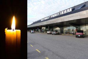Talino uoste rastas lapkritį dingusio 44-erių lietuvio kūnas