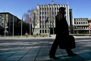 Kauno savivaldybė planuoja imti 19 mln. eurų paskolą