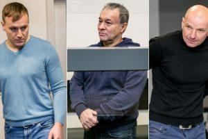 Skandalingoji byla: dėl kokaino kontrabandos išteisinti du lietuviai ir kolumbietis