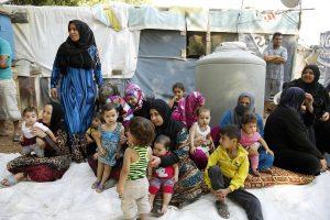 Pabėgėlių gyvenimas Kilyje: tokio nenorėtų niekas
