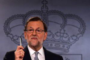 Ispanijos premjerui pavesta užbaigti šalies politinį paralyžių