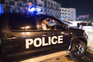 Išpuolis Filadelfijoje: vyrą sužeidė pašto voke atsiųsta bomba