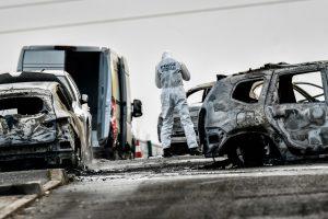 Prancūzijoje iš šarvuoto automobilio pavogta 70 kg aukso