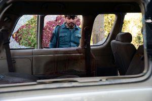 Per išpuolį Afganistane nušautos penkios oro uosto darbuotojos