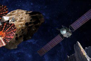 Naujieji NASA tyrimai – kitoks žvilgsnis į Saulės sistemą
