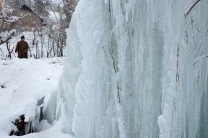 Kašmyre per sniego griūtis žuvusių skaičius išaugo iki 14