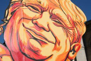 Naujojo JAV prezidento užmojai: 25 mln. darbo vietų ir maži mokesčiai