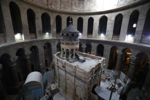 Negailestingas likimas: istorinės bažnyčios virsta viešbučiais