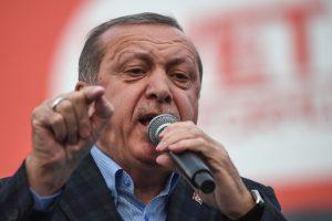 Ankaros ir ES santykiai – ant bedugnės krašto