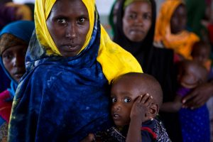 Dosnumas: UNICEF paaukojo net 6 mln. eurų