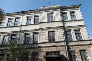 Kaunas nykstantis ir išnykęs: universitetų apleisti pastatai (II)