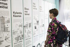 """""""Kaunas 2022"""": vyks kalėdinė atvirų durų diena"""