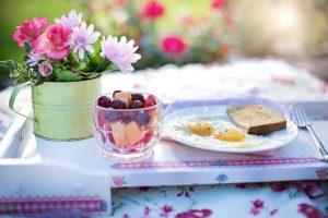 Patvirtinta: kuo sveikiau valgysime, tuo ilgiau gyvensime