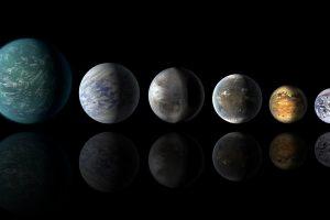 Astrofizikas: atrasti nežemišką civilizaciją tikimybė yra