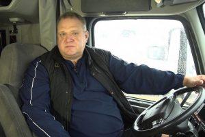 Lietuvis apie legendomis apipintą darbą JAV: dėl jo iširo pirmoji santuoka