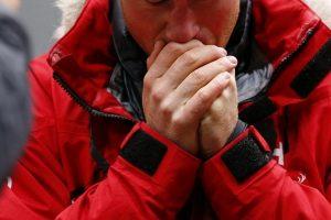 Žiema įgauna pagreitį: ką daryti nušalus? (gydytojo patarimai)